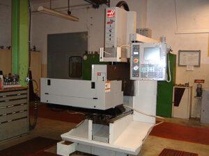 HAAS - CNC - Fräsmaschine TM-1 HE